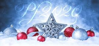 Všem děkujem za přízeň v letošním roce a rok 2020 ať je plný zdraví, lásky a radosti z pěkné muziky.