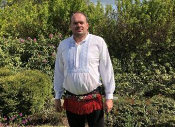 Tomáš Šrahulek - Zpěv